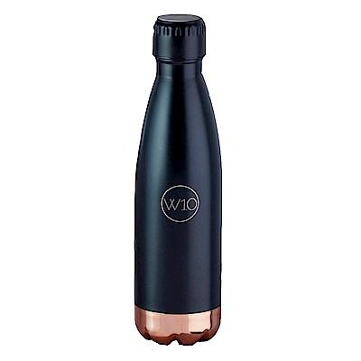 W10 曲線保溫瓶-BEVINGTON平光黑