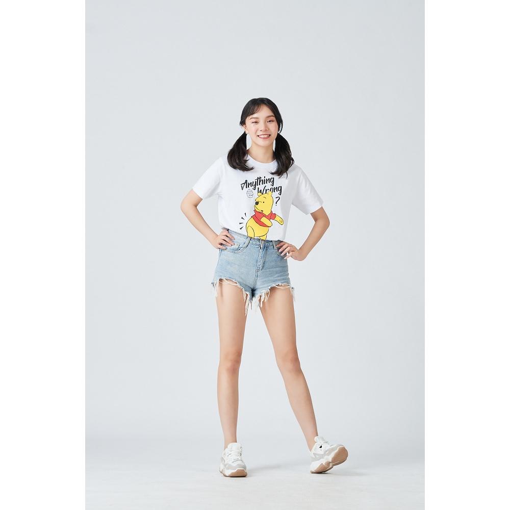 [限時下殺57折] 野獸國 迪士尼 夏日特級系列 短袖T恤 (共6款) product image 1
