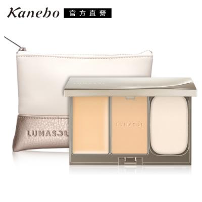 Kanebo 佳麗寶 LUNASOL水潤光粉妝精選限定組