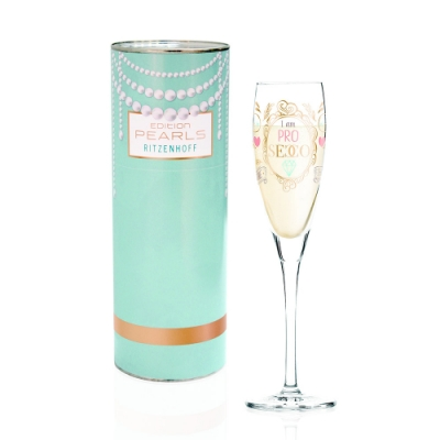 德國 RITZENHOFF PEARS EDITION 珍珠氣泡酒杯 - 共4款
