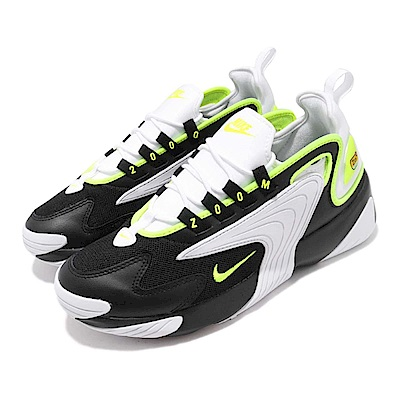 Nike 慢跑鞋 Zoom 2K 男鞋