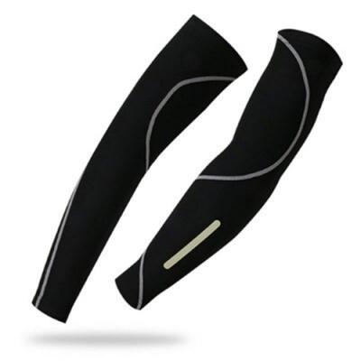 米蘭精品 防曬袖套運動袖套-透氣清涼舒適速乾路跑登山健走自行車袖套臂套73fm58