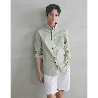 CACO-彈性洗水襯衫(兩色)-男【SPA036】