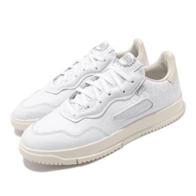 adidas 休閒鞋 SC Premiere 低筒 男鞋