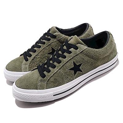 Converse 休閒鞋 One Star 低筒 穿搭 男鞋
