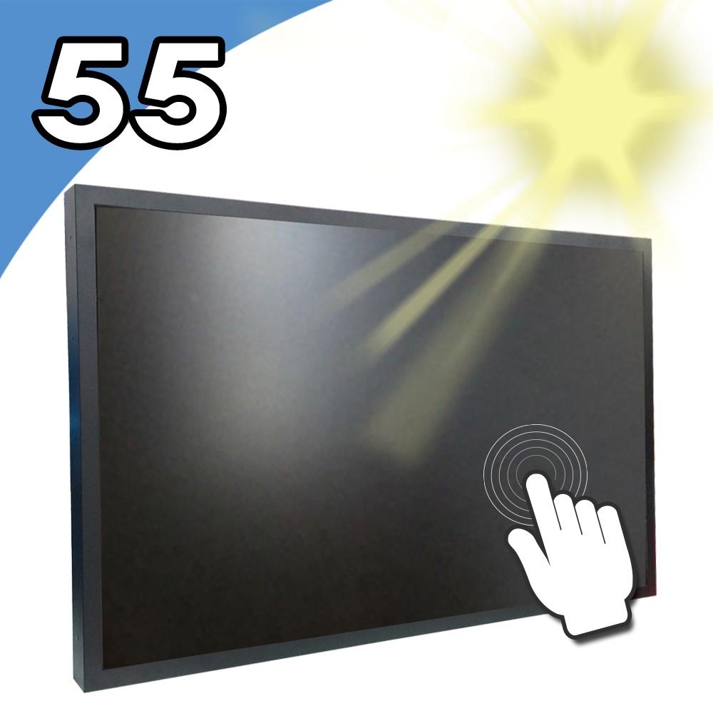Nextech I 系列 55吋 室外型 紅外線觸控螢幕(高亮度)