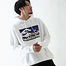 套頭連帽衫 帽TEE(2色) -ZIP日本男裝