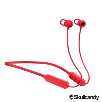 Skullcandy 骷髏糖 JIB+ 藍牙耳機-紅色(公司貨)
