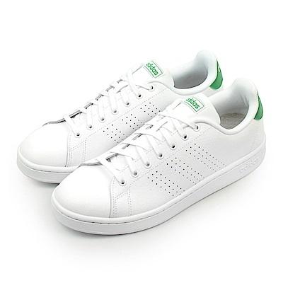 ADIDAS 休閒鞋 ADVANTAGE 男鞋