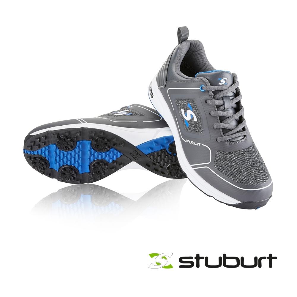 【STUBURT】英國百年高爾夫球科技防水鞋(帶防滑鞋釘XP II SPIKED SBSHU1126
