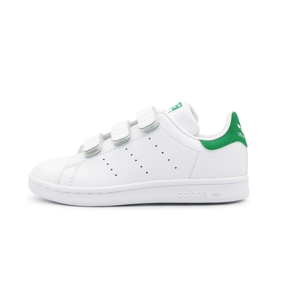 ADIDAS 中大童休閒鞋 (兩款任選)