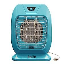 kolin 吸入式負離子滅蚊燈(KEM-KU005)