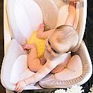 嚕啦啦沐浴墊-白黃