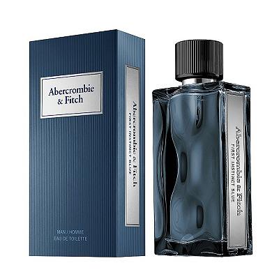 Abercrombie & Fitch 湛藍男性淡香水 50ml