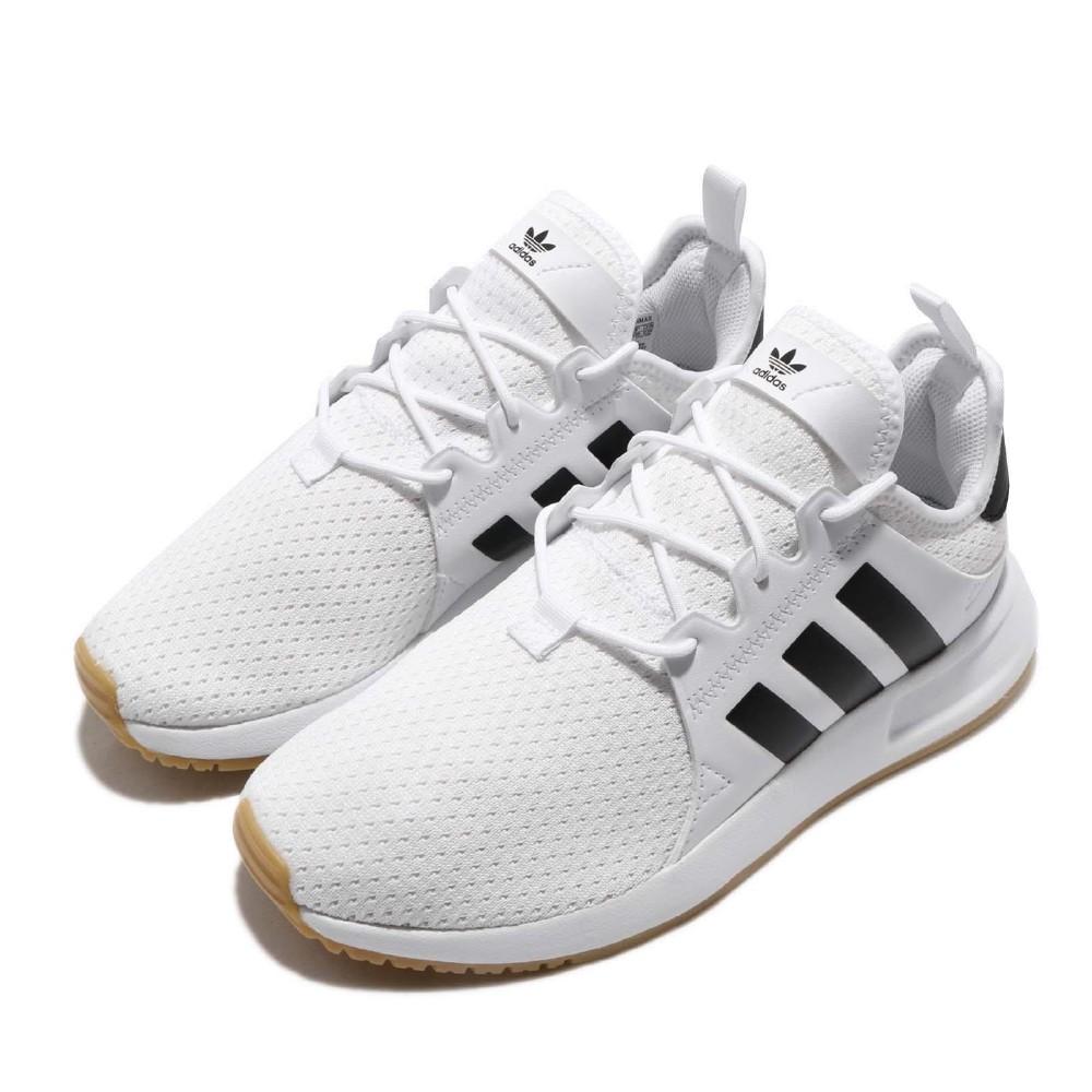 adidas 休閒鞋 X_PLR 男女鞋 @ Y!購物