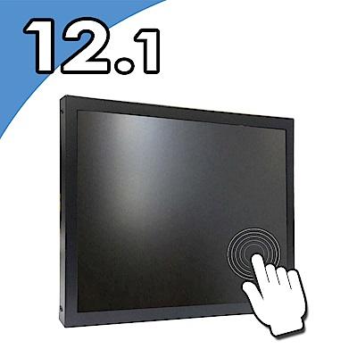 Nextech M系列 <b>12</b>.<b>1</b>吋 電阻式觸控螢幕