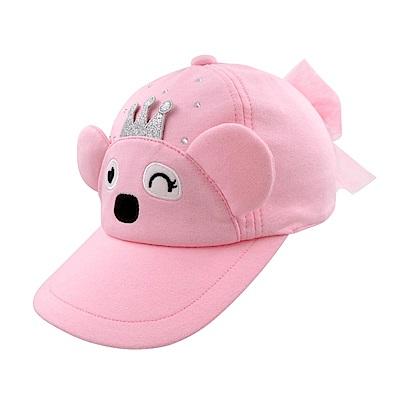 WHY AND 1/2 mini 普普熊棒球帽
