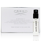 CREED  White Amber白珀凝香淡香精2ml