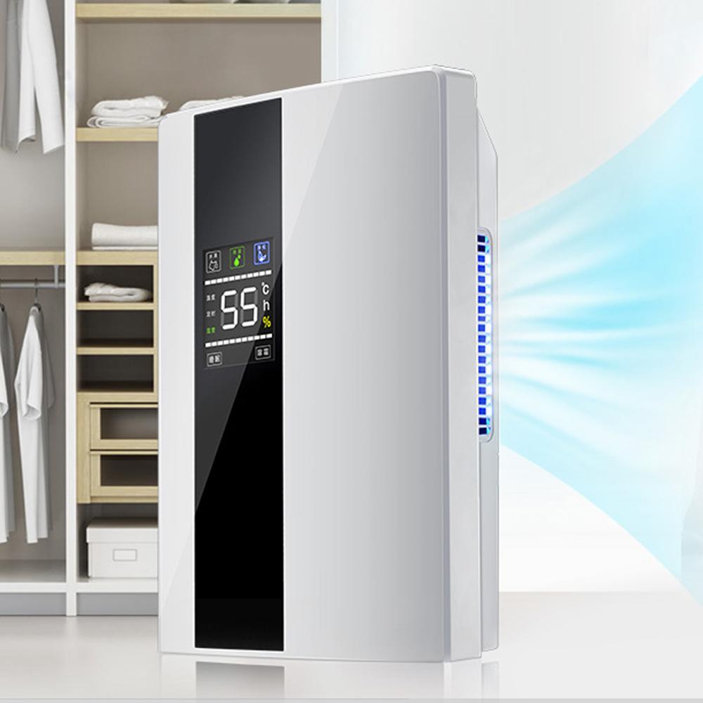 bri-rich 智能雙芯片電子式光觸媒空氣清淨除濕機