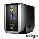 archgon USB 3.0 雙槽硬碟外接盒 MH-3622RD-U3P