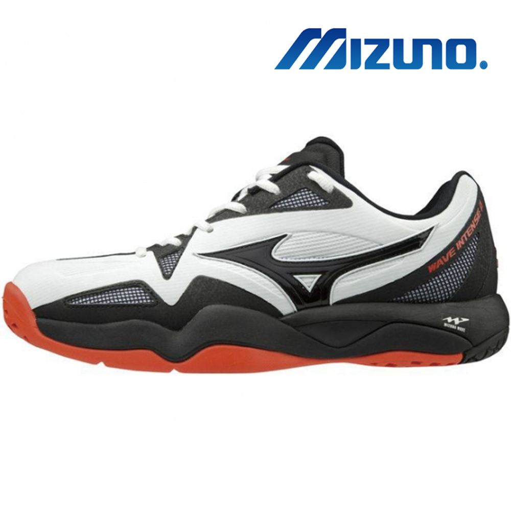 MIZUNO WAVE INTENSE TOUR 4 AC 男網球鞋