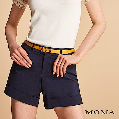 MOMA 寬口短褲