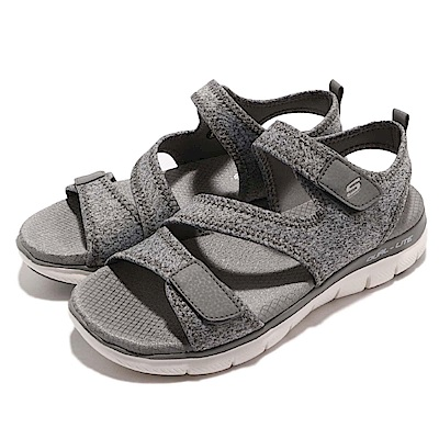 Skechers 涼拖鞋 Flex Appeal 2.0 女鞋