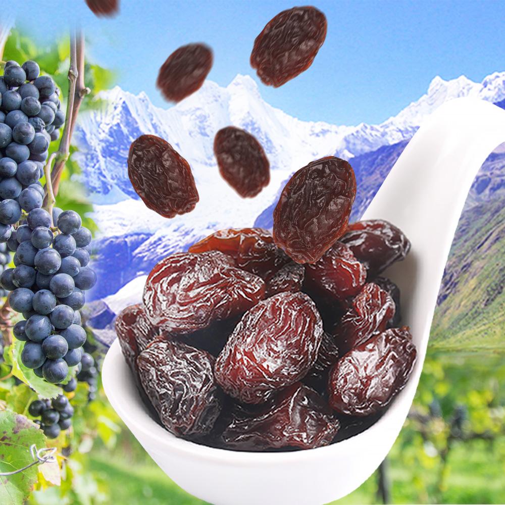 愛上新鮮 智利葡萄乾 (80g±10%/包)