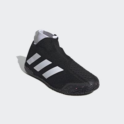 adidas STYCON LACELESS HARD COURT 網球鞋 男 FY2944