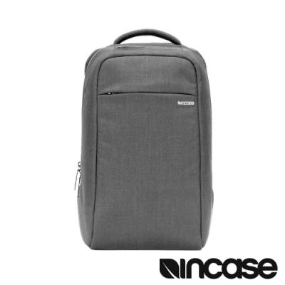 Incase ICON Lite w/ Woolenex 15 吋電腦後背包 - 瀝青灰