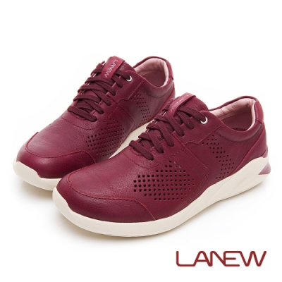 LA NEW 透氣風暴 輕量休閒鞋(女225020254)