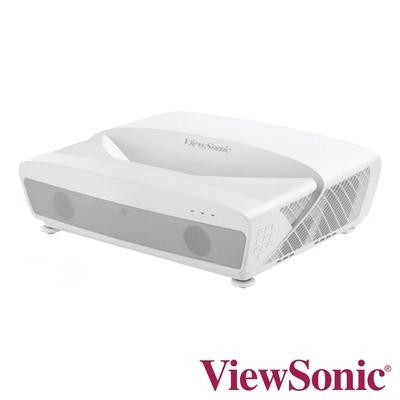 ViewSonic LS831WU WUXGA 超短焦雷射安裝投影機(4500 ANSI 流明)