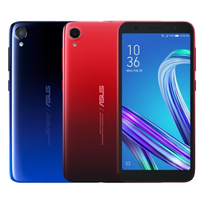 ASUS ZenFone Live (L2) ZA550KL(2G/16G)5.5吋手機