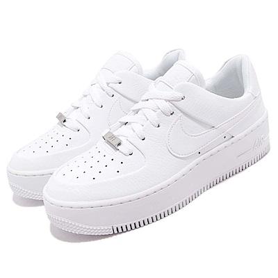 Nike 休閒鞋 AF1 Sage Low 男女鞋