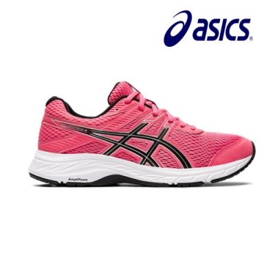 Asics 亞瑟士 GEL-CONTEND 6 女慢跑鞋 1012A570-701