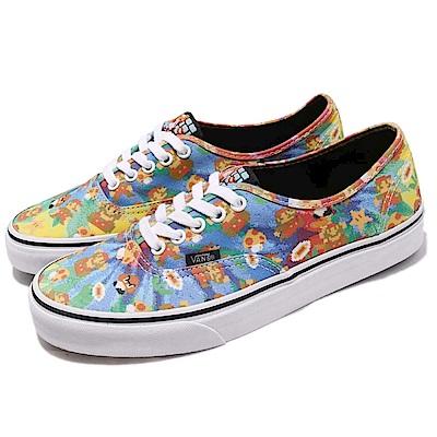 Vans 滑板鞋 Authentic Nintend 男鞋