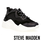 STEVE MADDEN-ANTONIA 潮流前鋒時尚老爹鞋-黑色