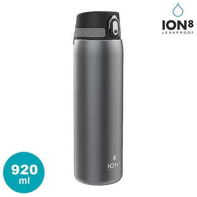 【ION8】Quench Thermal 保溫水壺 I8TS1000 / FGRY灰