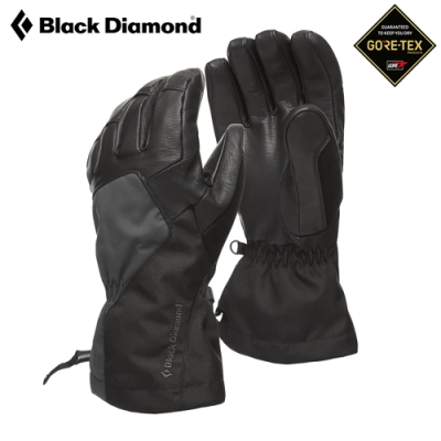 Black Diamond Renegade GTX防水保暖手套801438