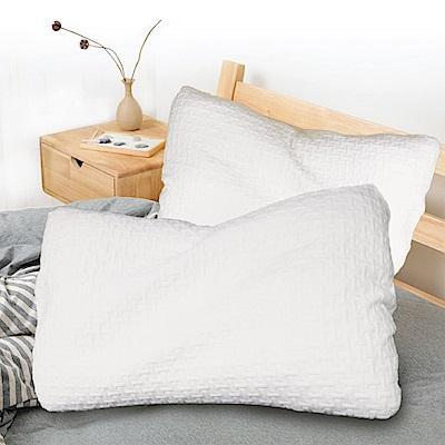 日式透氣顆粒乳膠枕