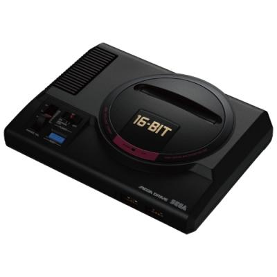 SEGA Mega Drive Mini主機