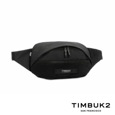 Timbuk2 La Banane Fanny Pack 2L 兩用腰包/側肩包 - 黑色