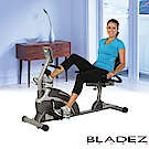 【BLADEZ】EXERPEUTIC TT1斜躺式磁控健身車 E1111