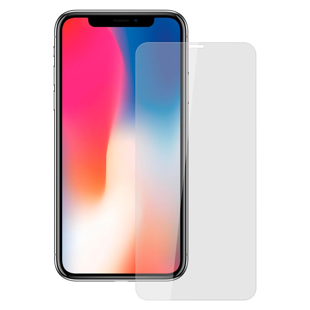 【YADI】Apple iPhone XS Max蘋果手機 鋼化玻璃保護貼膜/6.5吋
