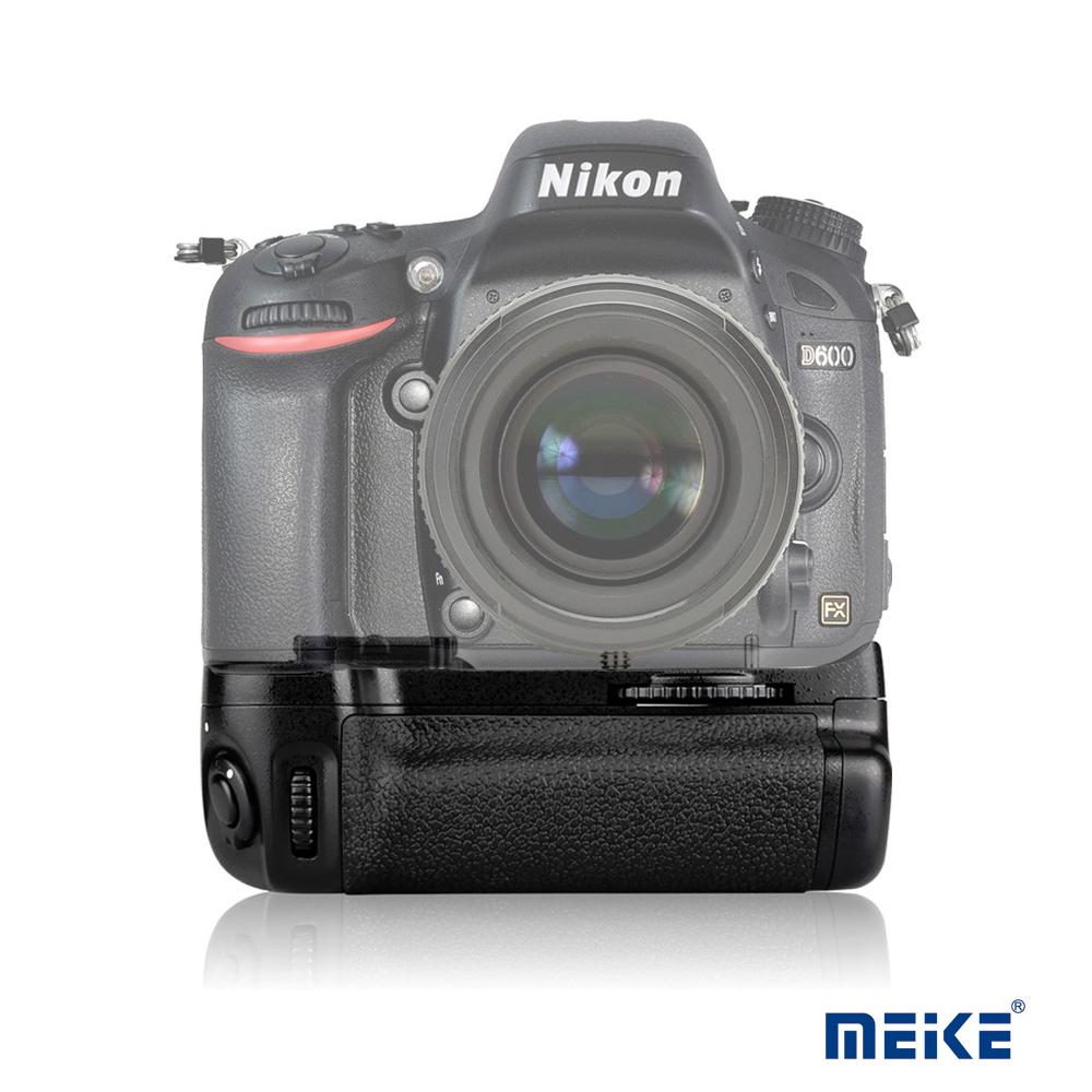 Meike 美科 NIKON D600 垂直手把(公司貨)