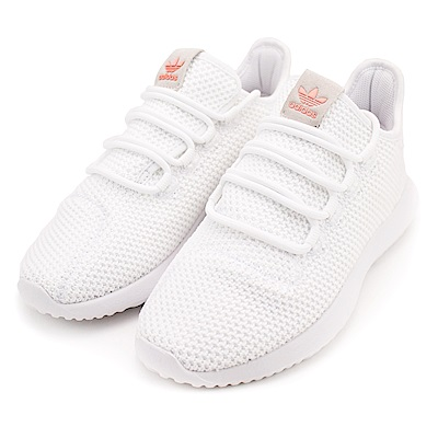 ADIDAS-TUBULAR SHADOW W女休閒鞋-白