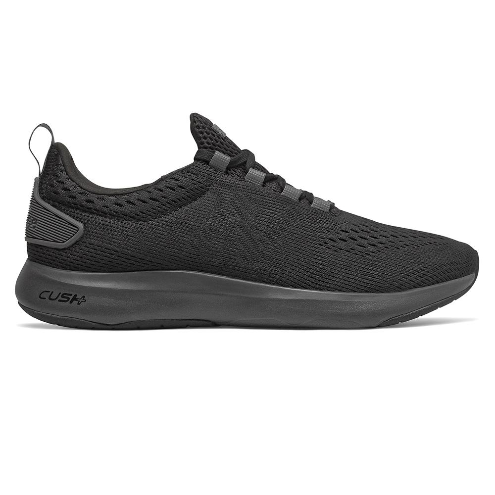 New Balance 緩震跑鞋 MA360LE1-2E_男_墨灰