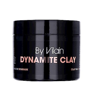 By Vilain 無光澤凝土髮蠟 65ml Dynamite Clay