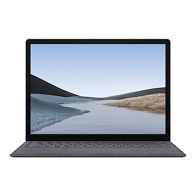 微軟 Surface Laptop 3 13吋筆電(i5-1035G7/Graphics/8G/128G SSD/白金)