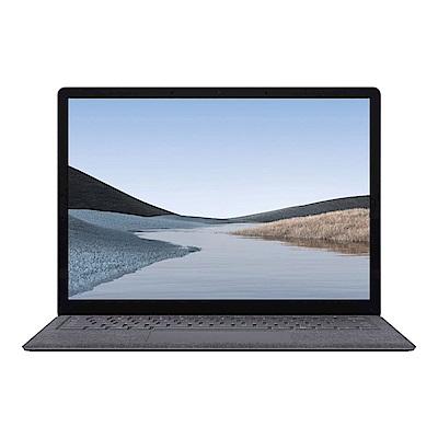 微軟 Surface Laptop 3 13吋筆電(i5-1035G7/Graphics/8G/256G SSD/白金)